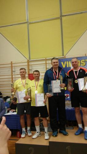 2019 badminton